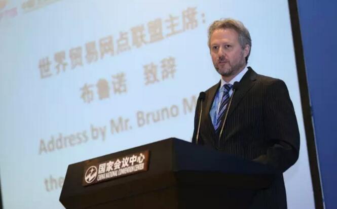 布鲁诺:中国直销企业进军海外需保住特色