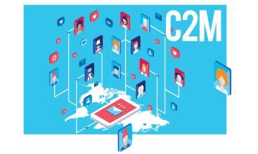 C2M模式走红 有望成为直销企业电商破局之路