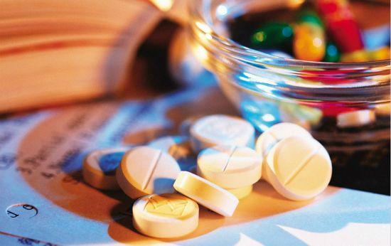 医药产业正迎来爆发增长
