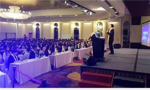 北方大陆台湾市场启动会议隆重举行