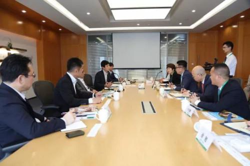 日本阿斯制药株式会社与绿叶达成战略合作协议