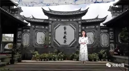 完美走近大理白族,邂逅中华传统扎染艺术