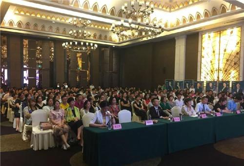 金士力铭泰系统华东区杭州站第六期招商会隆重举办