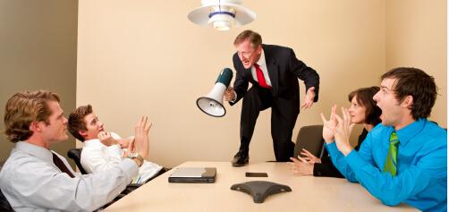 直销企业应如何面对媒体的批评